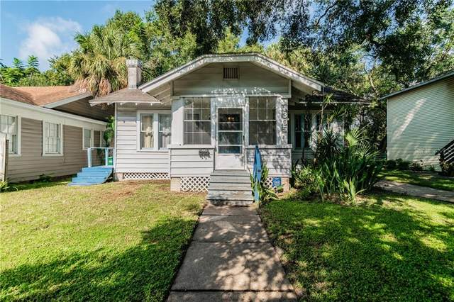 1305 S Moody Avenue, Tampa, FL 33629 (MLS #T3265929) :: Carmena and Associates Realty Group