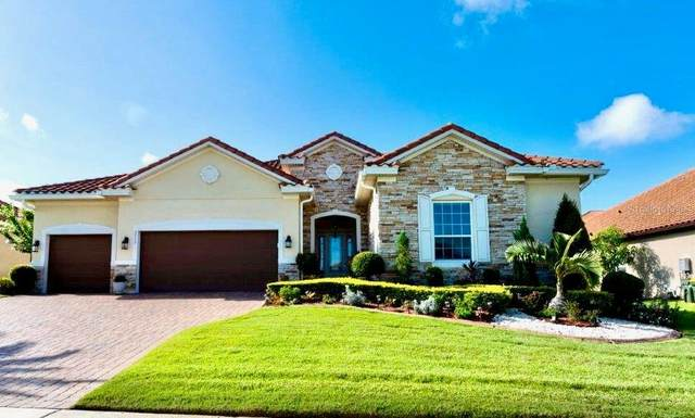 3515 Mediterra Drive, Clermont, FL 34711 (MLS #T3265935) :: Griffin Group