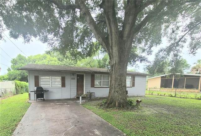 9312 N 28TH Street, Tampa, FL 33612 (MLS #T3265937) :: Burwell Real Estate
