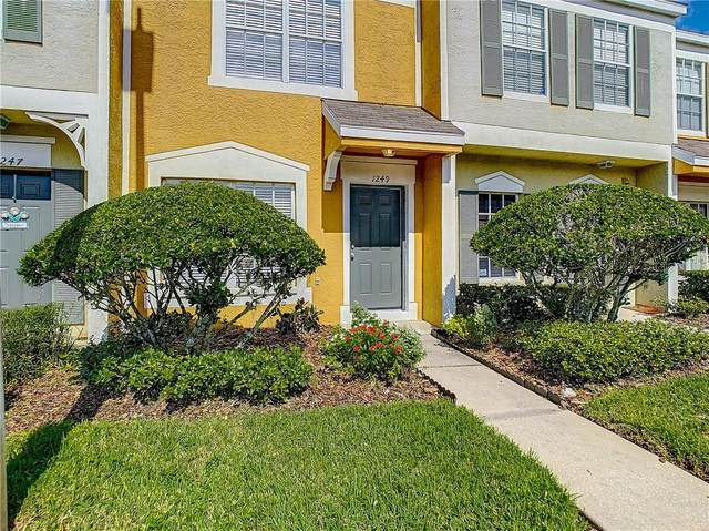 1249 Redondo Way, Wesley Chapel, FL 33543 (MLS #T3265938) :: The Heidi Schrock Team