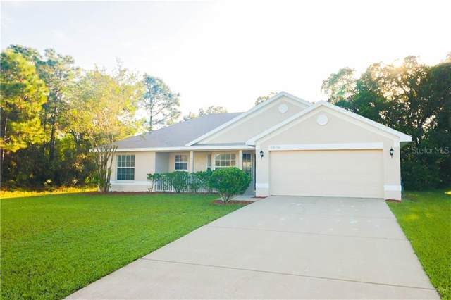 13936 Coronado Drive, Spring Hill, FL 34609 (MLS #T3265955) :: The Brenda Wade Team