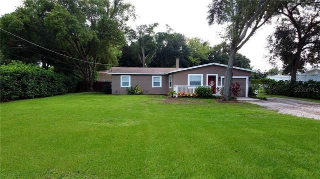 13305 Lewis Gallagher Road, Dover, FL 33527 (MLS #T3265960) :: Alpha Equity Team