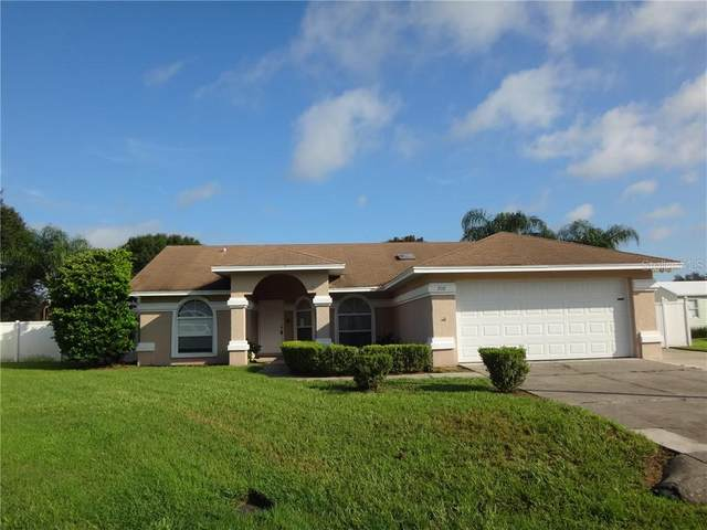 710 Lamp Post Lane, Lakeland, FL 33809 (MLS #T3265962) :: Zarghami Group