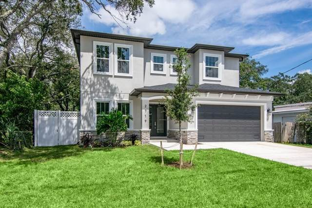 2719 W Ballast Point Boulevard, Tampa, FL 33611 (MLS #T3265964) :: Griffin Group