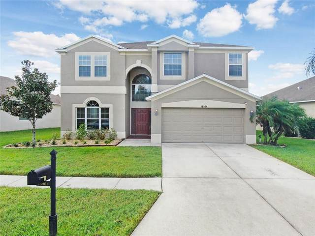 18904 Narimore Drive, Land O Lakes, FL 34638 (MLS #T3265965) :: The Duncan Duo Team