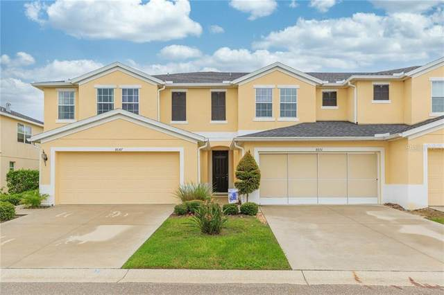 8651 Corinthian Way, New Port Richey, FL 34654 (MLS #T3265968) :: The Heidi Schrock Team