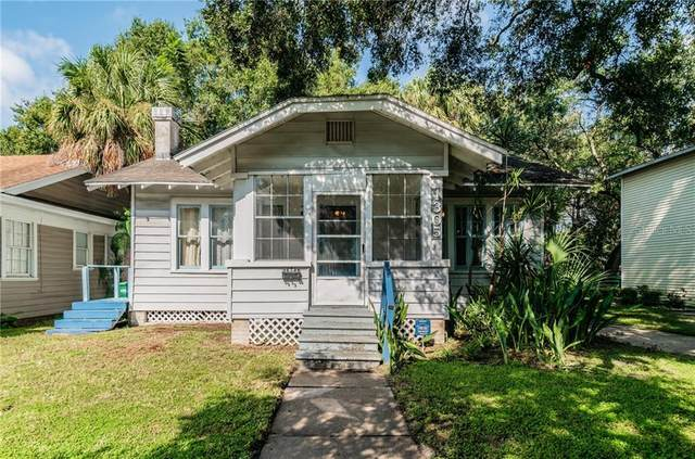 1305 S Moody Avenue, Tampa, FL 33629 (MLS #T3265982) :: Carmena and Associates Realty Group