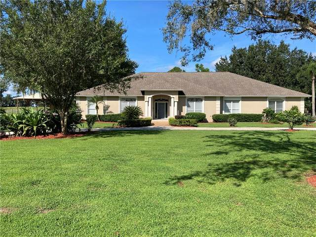 1313 Williams Road, Plant City, FL 33565 (MLS #T3265990) :: Rabell Realty Group