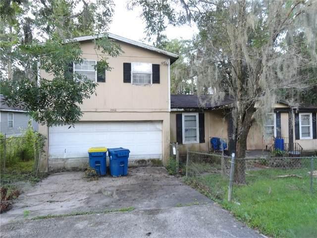 1860 W 41ST Street, Jacksonville, FL 32209 (MLS #T3266003) :: Zarghami Group