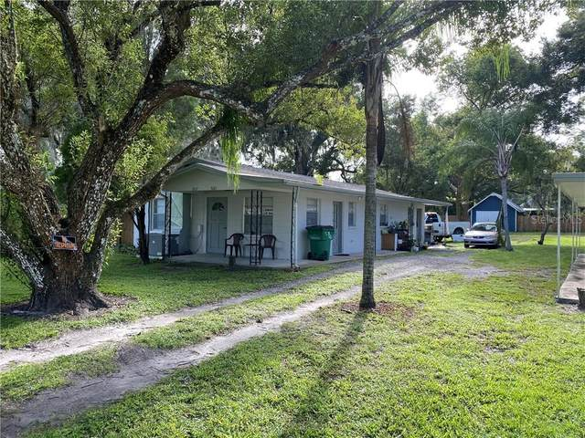 5123 17TH Street, Zephyrhills, FL 33542 (MLS #T3266010) :: Zarghami Group