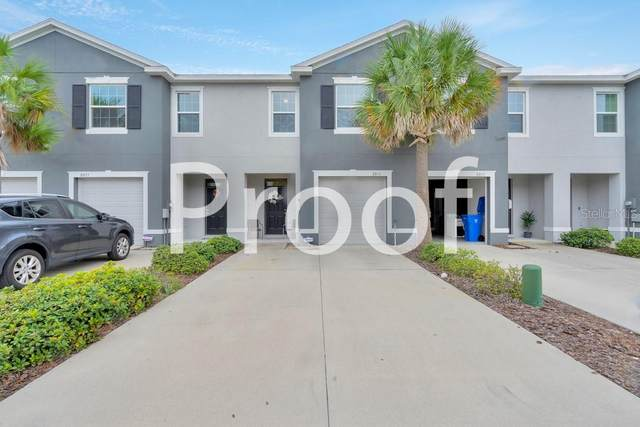 8855 Indigo Trail Loop, Riverview, FL 33569 (MLS #T3266018) :: Gate Arty & the Group - Keller Williams Realty Smart