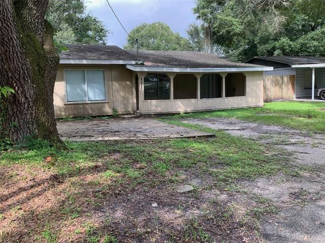 14912 Fisher Road, Tampa, FL 33613 (MLS #T3266038) :: Carmena and Associates Realty Group