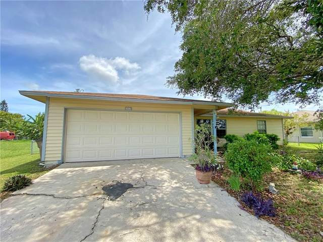 1013 NE 12TH Street, Cape Coral, FL 33909 (MLS #T3266044) :: Cartwright Realty