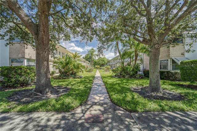 5925 18TH Street N #12, St Petersburg, FL 33714 (MLS #T3266045) :: Cartwright Realty