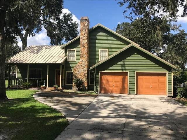 10008 Kenda Drive, Riverview, FL 33578 (MLS #T3266068) :: Premier Home Experts