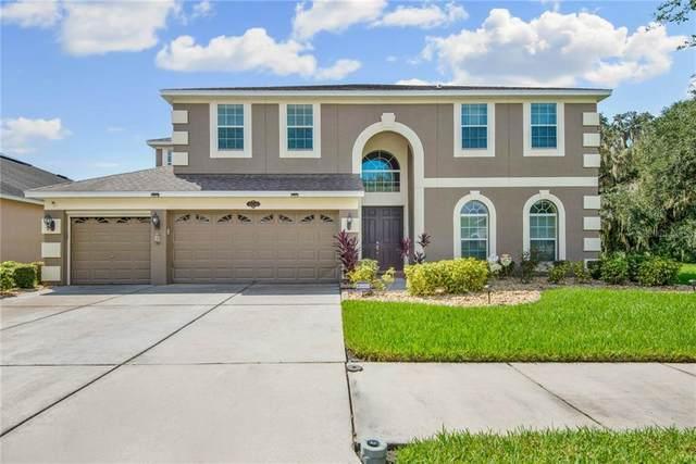 10744 Breaking Rocks Drive, Tampa, FL 33647 (MLS #T3266078) :: Delgado Home Team at Keller Williams
