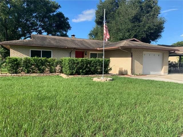 1110 Melrose Street, Seffner, FL 33584 (MLS #T3266085) :: Realty Executives Mid Florida