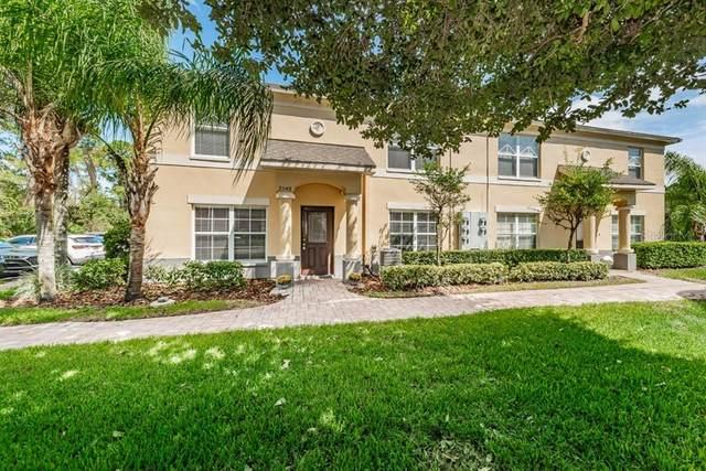 9548 Charlesberg Drive, Tampa, FL 33635 (MLS #T3266106) :: Team Bohannon Keller Williams, Tampa Properties