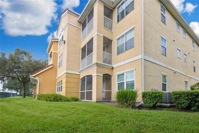 18001 Richmond Place Drive #430, Tampa, FL 33647 (MLS #T3266113) :: The Nathan Bangs Group