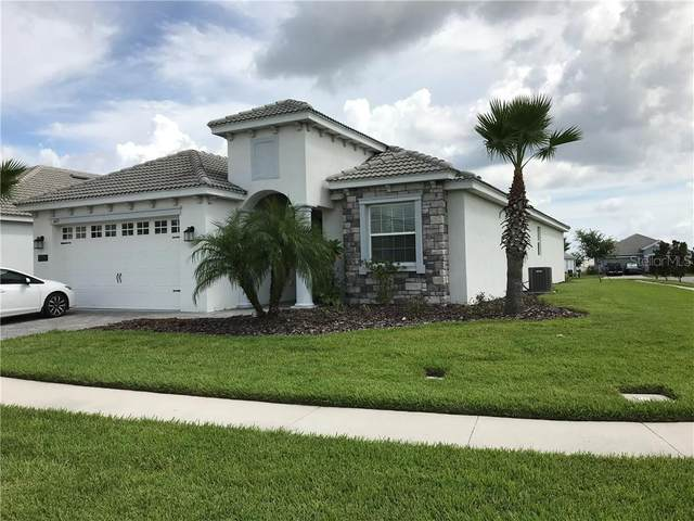 1425 Clubman Drive, Champions Gate, FL 33896 (MLS #T3266119) :: Bridge Realty Group