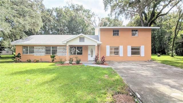 115 Brockway Lane, Brooksville, FL 34601 (MLS #T3266124) :: Team Bohannon Keller Williams, Tampa Properties