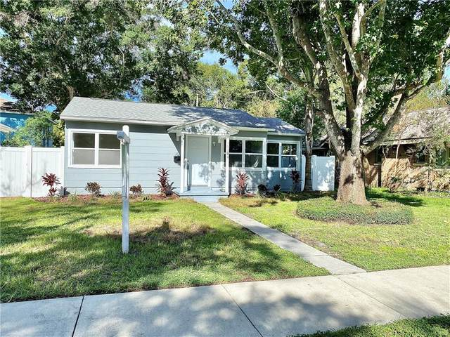 3030 11TH Street N, St Petersburg, FL 33704 (MLS #T3266133) :: The Duncan Duo Team