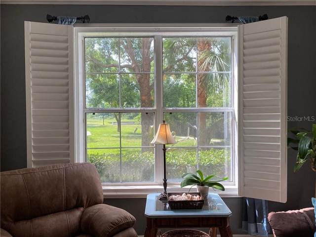 1353 Venezia Court #105, Davenport, FL 33896 (MLS #T3266148) :: Alpha Equity Team