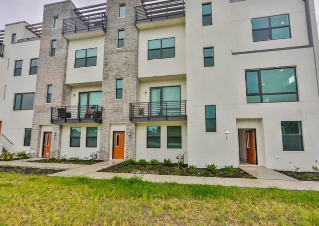 2511 N Grady Avenue #61, Tampa, FL 33607 (MLS #T3266189) :: Premium Properties Real Estate Services