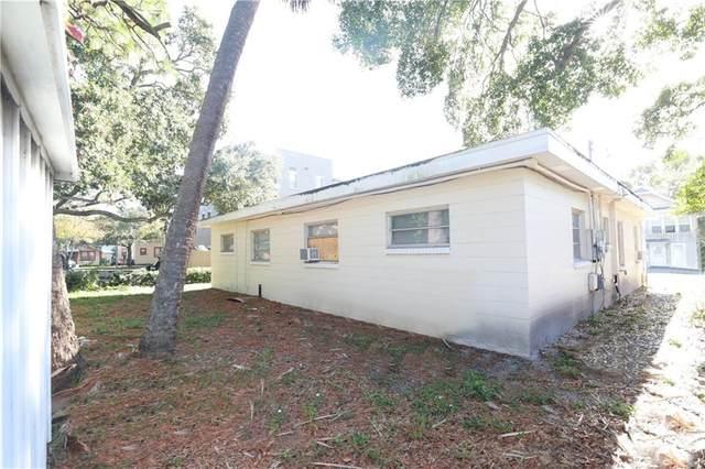 2407 W Texas Avenue, Tampa, FL 33629 (MLS #T3266202) :: Delgado Home Team at Keller Williams