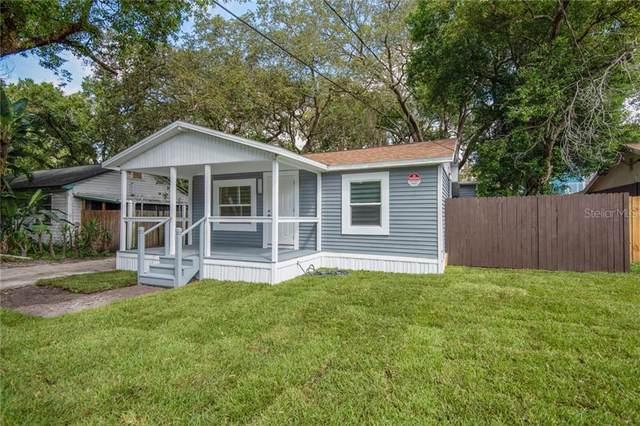 1012 E Holland Avenue, Tampa, FL 33612 (MLS #T3266207) :: Team Bohannon Keller Williams, Tampa Properties