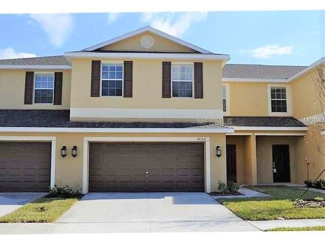 8614 Fiddleleaf Court, Tampa, FL 33647 (MLS #T3266214) :: Premium Properties Real Estate Services