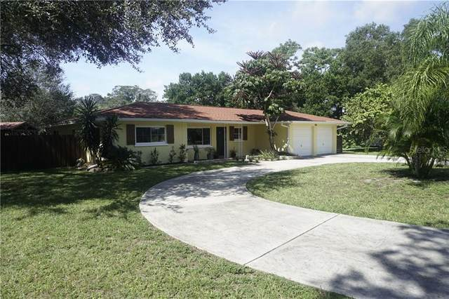 900 Allen Drive, Clearwater, FL 33764 (MLS #T3266216) :: Armel Real Estate