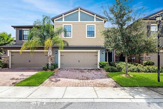 17337 Old Tobacco Rd, Lutz, FL 33558 (MLS #T3266228) :: Team Bohannon Keller Williams, Tampa Properties