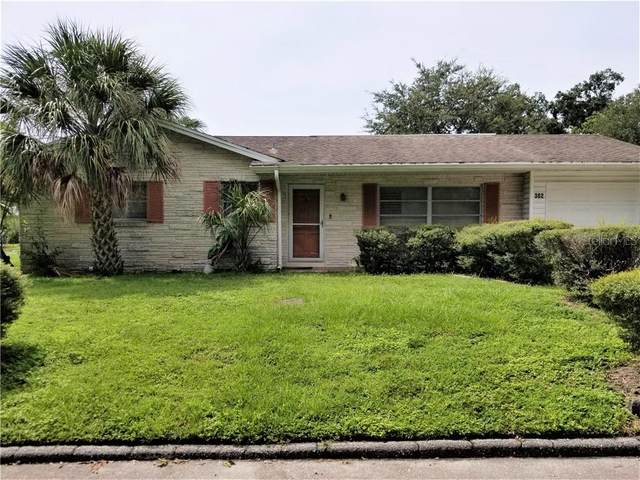 302 N Lauber Way, Tampa, FL 33609 (MLS #T3266256) :: Delgado Home Team at Keller Williams