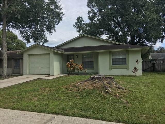 16141 Foxfire Drive, Tampa, FL 33618 (MLS #T3266259) :: The Nathan Bangs Group