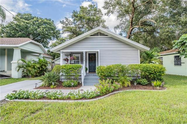 1408 E Knollwood Street, Tampa, FL 33604 (MLS #T3266265) :: Griffin Group