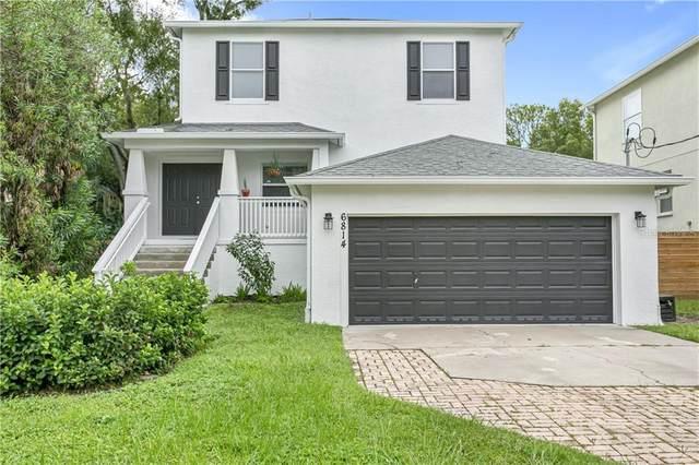 6814 S Juanita Street, Tampa, FL 33616 (MLS #T3266270) :: Delgado Home Team at Keller Williams