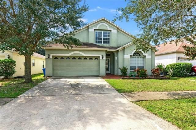 1142 Barclay Wood Drive, Ruskin, FL 33570 (MLS #T3266293) :: Premier Home Experts