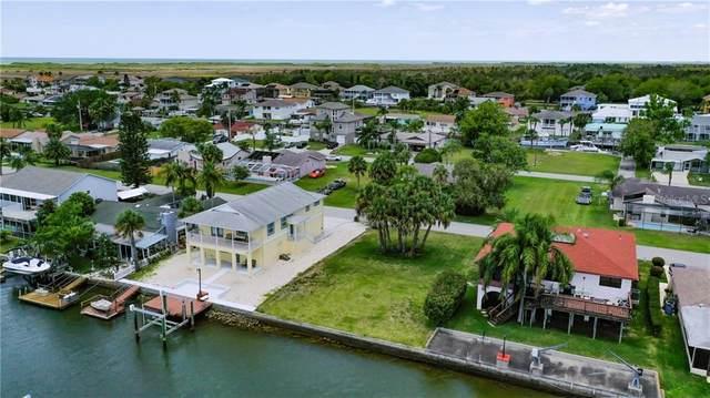 Lot 341 Yachtsman Drive, Hudson, FL 34667 (MLS #T3266301) :: Alpha Equity Team