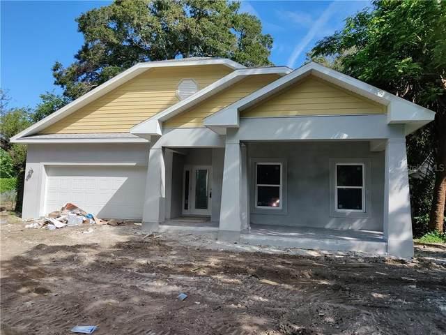 2021 25TH Avenue N, St Petersburg, FL 33713 (MLS #T3266318) :: Florida Real Estate Sellers at Keller Williams Realty