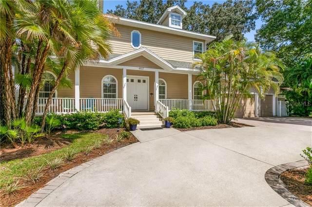 4617 W Leona Street, Tampa, FL 33629 (MLS #T3266320) :: Delgado Home Team at Keller Williams