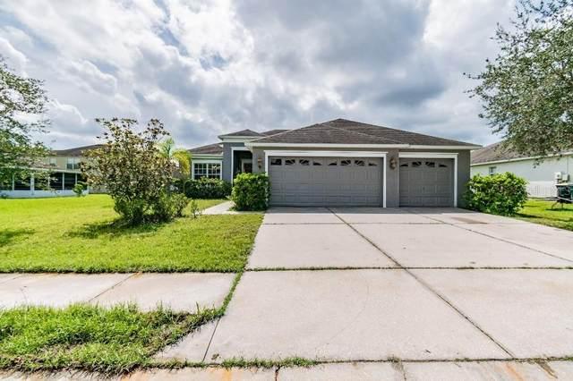 2424 Hamlet Circle, Lakeland, FL 33810 (MLS #T3266330) :: Burwell Real Estate