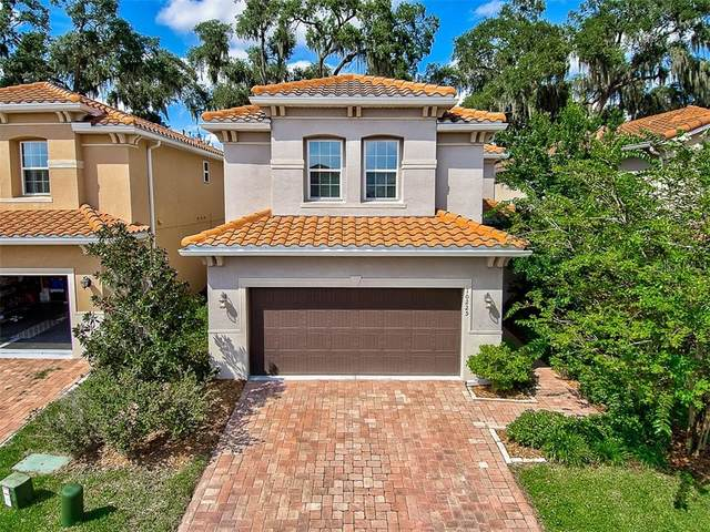10225 Grand Oak Circle, Madeira Beach, FL 33708 (MLS #T3266363) :: The Robertson Real Estate Group