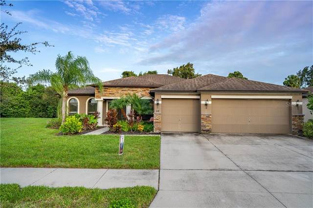 328 Hope Bay Loop, Apollo Beach, FL 33572 (MLS #T3266372) :: Alpha Equity Team