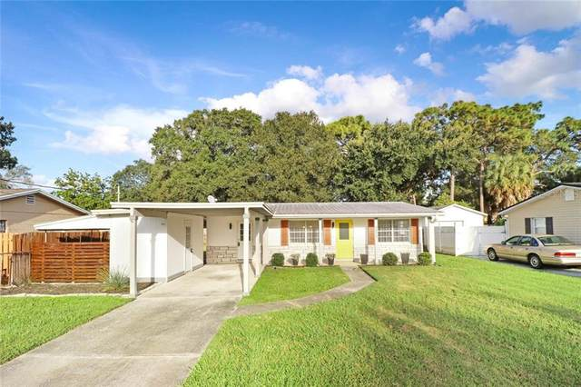 6406 S Clark Avenue, Tampa, FL 33616 (MLS #T3266419) :: The Nathan Bangs Group