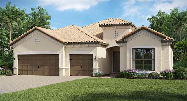7130 Whittlebury Trail, Lakewood Ranch, FL 34202 (MLS #T3266425) :: McConnell and Associates