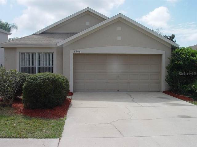 8306 Night Owl Court, New Port Richey, FL 34655 (MLS #T3266436) :: Team Bohannon Keller Williams, Tampa Properties