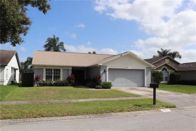 1513 Attleboro Lane, Brandon, FL 33511 (MLS #T3266457) :: Florida Real Estate Sellers at Keller Williams Realty