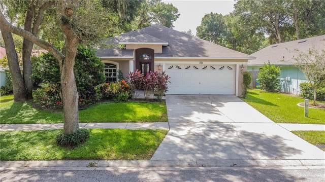 511 Valencia Park Drive, Seffner, FL 33584 (MLS #T3266463) :: Bustamante Real Estate