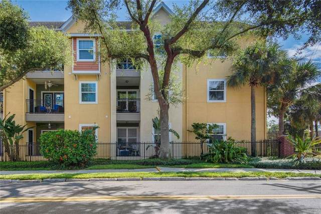 1810 E Palm Avenue #5307, Tampa, FL 33605 (MLS #T3266465) :: The Nathan Bangs Group